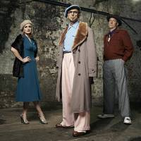 both sides now: dexys interview
