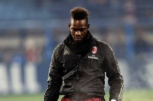 liverpool flop mario balotelli snubbed again as besiktas say they don't want him