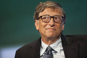 Bill Gates: Brexit Will Make UK 'Less Attractive'