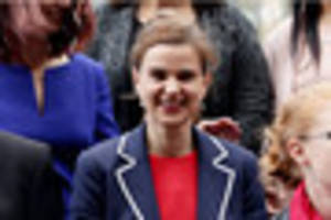 Man, 52, charged with murder of MP Jo Cox