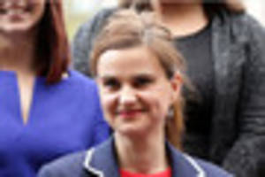 Cambridge News published Man charged with murdering Labour MP and Cambridge University...