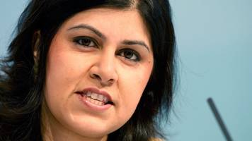 eu referendum: baroness warsi switches from leave to remain