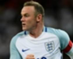rooney: i learned midfield role from gerrard and scholes