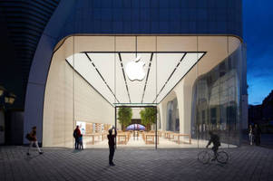 india's new rules on local sourcing may open the way for the country's first apple store