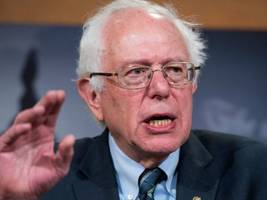 Sanders urges Democratic Party unity