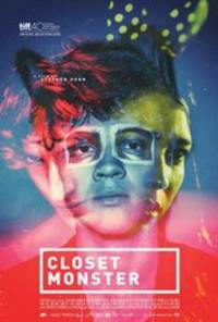 Closet Monster - cast: Connor Jessup, Isabella Rossellini, Aaron Abrams, Joanne Kelly, Aliocha Schneider, Sofia Banzhaf, Jack Fulton, Mary Walsh, Marthe Bernard, James Hawksley