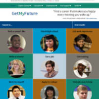CareerOneStop Launches GetMyFuture.org
