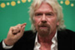 virgin founder sir richard branson warns that leaving europe...