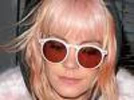 lily allen's stalker 'uncovered affair'