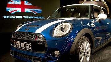 uk car industry and more leading businessmen back remain