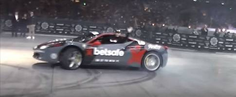 Ultimate Ferrari 458 Compilation Is an Ode to Naturally Aspirated V8s