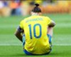 BREAKING NEWS: Ibrahimovic to retire from international football after Euro 2016