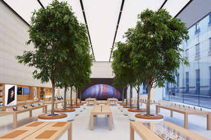 apple brings summer camp indoors for tech-minded youngsters
