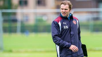 hearts' away europa tie against fc infonet moved to 6 july