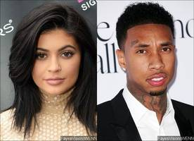 Kylie Jenner and Tyga Reportedly Get Back Together. Here's the Proof