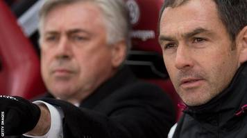 Bayern Munich: Paul Clement appointed assistant manager