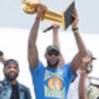 LeBron James endorsement sees Kermit the Frog hat sell out