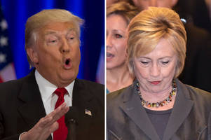 trump slams hillary as the most corrupt person to ever seek the us presidency