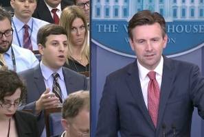White House: Convicted Dem Congressman 'Was a Supporter of President Obama's Campaigns'