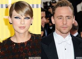 Watch Taylor Swift and Tom Hiddleston Dance and Cuddle at Selena Gomez's Nashville Concert