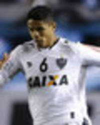 Liverpool join race for Brazilian ace: Competition from Barcelona, Dortmund and Valencia