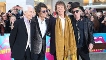 the rolling stones' 'exhibitionism' coming to new york city