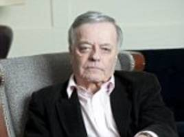 prostate operation for tony blackburn: friend reveals dj is recovering well after surgery and doesn't have cancer