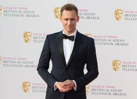 Did Tom Hiddleston Just Call Taylor Swift Romance 'a Roller Coaster'?