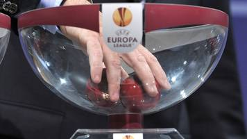 Europa League: Hearts appeal for Uefa fixture review