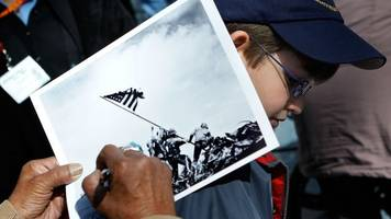 marine corps admits it named the wrong guy in iconic wwii iwo jima pic