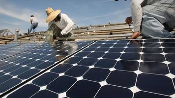 Sorry, Solar City: Solar Power Still Isn't Competitive
