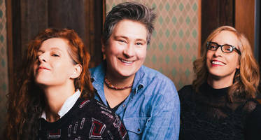 "watch neko case, k.d. lang, and laura veirs' ""atomic number"" video"