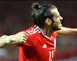 Brexit poses problem for Real Madrid over Bale