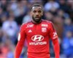 rumours: west ham bid €52 million for lacazette