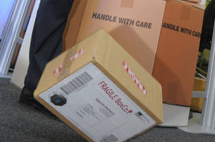 Meet Toru, the German robot that's picking through your packages
