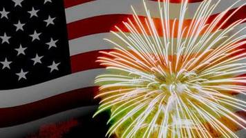 4th of July events around Central Indiana