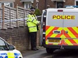 berkhamsted man and woman found dead in 'a murder suicide' by police