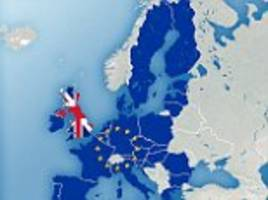 The first 100 days of freedom: How the world will change after Britain votes for Brexit in historic EU referendum result