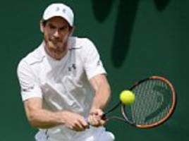 andy murray upset would be like leicester's premier league title win, says liam broady