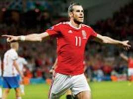 Gareth Bale insists that he would happily forget the golden boot if it meant Wales could realise their dream at Euro 2016