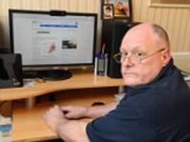 Google helped diagnose Hull father's cancer after doctors mistook his symptoms for a YEAR