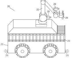 Google could be working on robots to work in factories