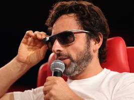 sergey brin: don't come to silicon valley to start a business (goog, googl)