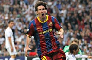 celebrate lionel messi's birthday by watching his best champions league goals