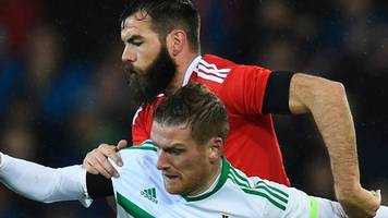Euro 2016: Wales and Northern Ireland set for historic last-16 tie in Paris