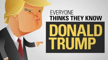 donald trump's entire financial history in one short video