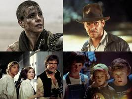 top 5 best summer blockbusters of all time