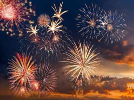 Orange's Fourth of July Weekend Forecast Outlook