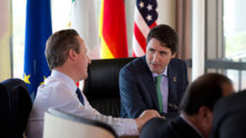 Brexit, Schmexit: Canada's close ties to Britain don't change