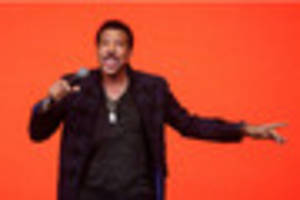 Lionel Richie at Kingsholm Stadium in Gloucester: What will the...
